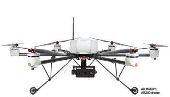Uber drone resized