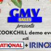 GMV Sales