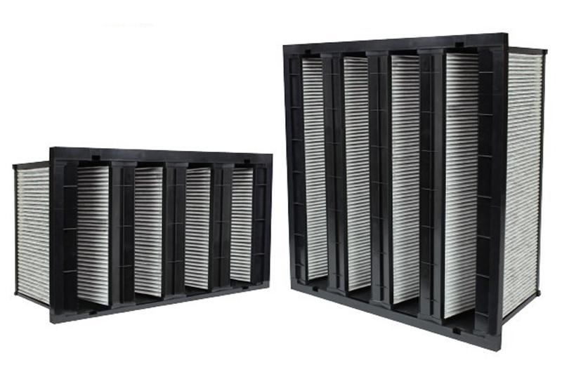 Filtration Group-HVAC