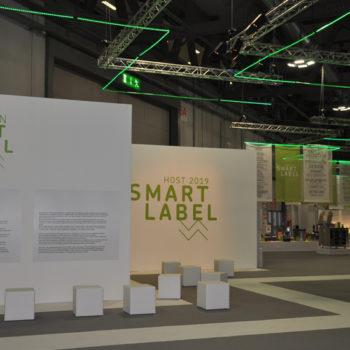 Smart Label 1