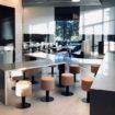 Chipotle interior redesign