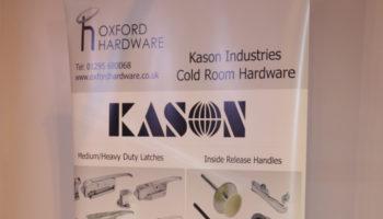 Oxford Hardware 3