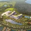 KPMG Learning, Development and Innovation Center, Orlando, Florida