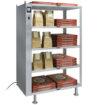 Hatco shelves