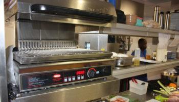 Hatco kitchen