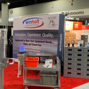 Winolt Equipment Group