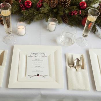 Holiday dining photo 1