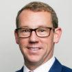 Justin Harkey, VP of key accounts for North America