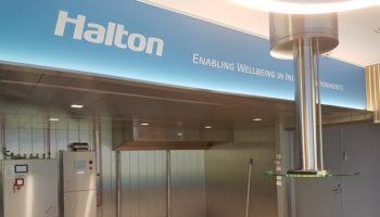 Halton global development center, Finland