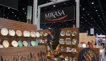 Mikasa Hospitality