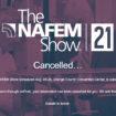 NAFEM cancelled
