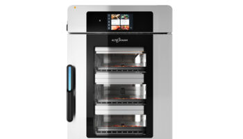 Vector H Series multi-cook oven line