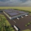 Pitco Frialator manufacturing facility