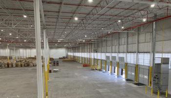 QualServ warehouse